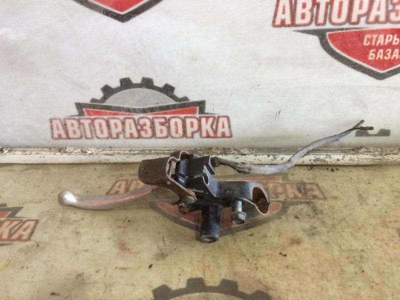 Рычаг сцепления Honda Dio AF35 (б/у)