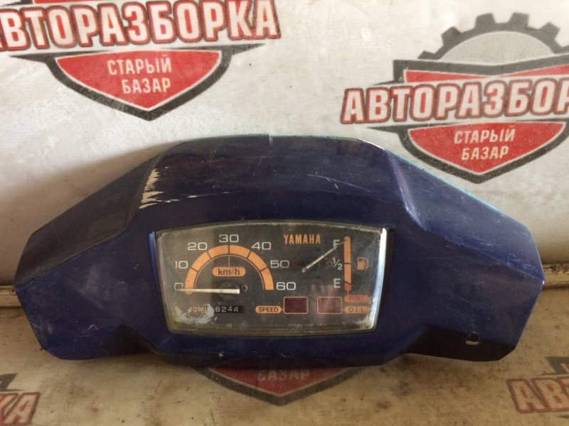 Спидометр 2Ja-1940257 Yamaha Jog (б/у)