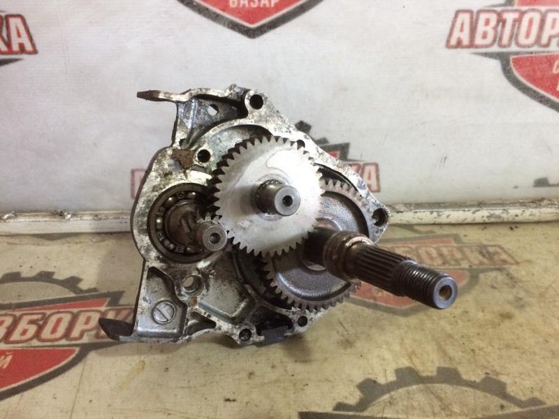 Муфта карданного вала Honda Dio AF35 (б/у)