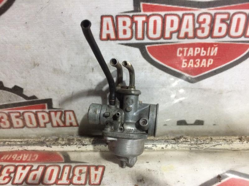 Карбюратор Yamaha 1YU-1043085 (б/у)