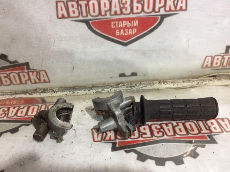 Ручка газа Yamaha 1YU-1043085 (б/у)