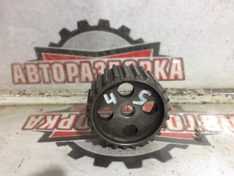 Шестерня масляного насоса Toyota 4S (б/у)