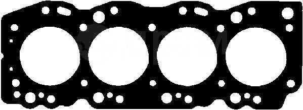 Прокладка головки блока цилиндров Toyota 2LT
