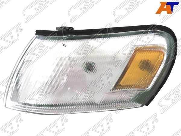 Габарит Toyota Corolla AE100 91 передний левый