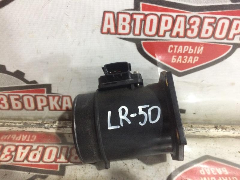 Датчик расхода воздуха Nissan Terrano LR50 VG33E 1996 (б/у)