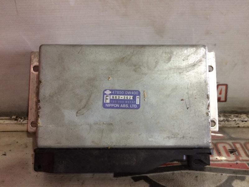 Блок электронный Nissan Terrano LR50 VG33E 1996 (б/у)