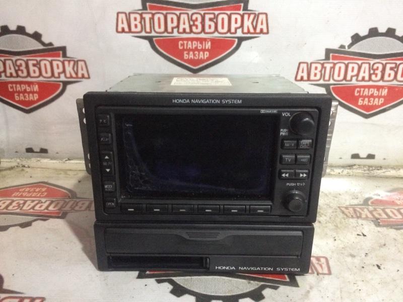 Магнитофон Honda Cr-V RD1 B20B 1999 (б/у)