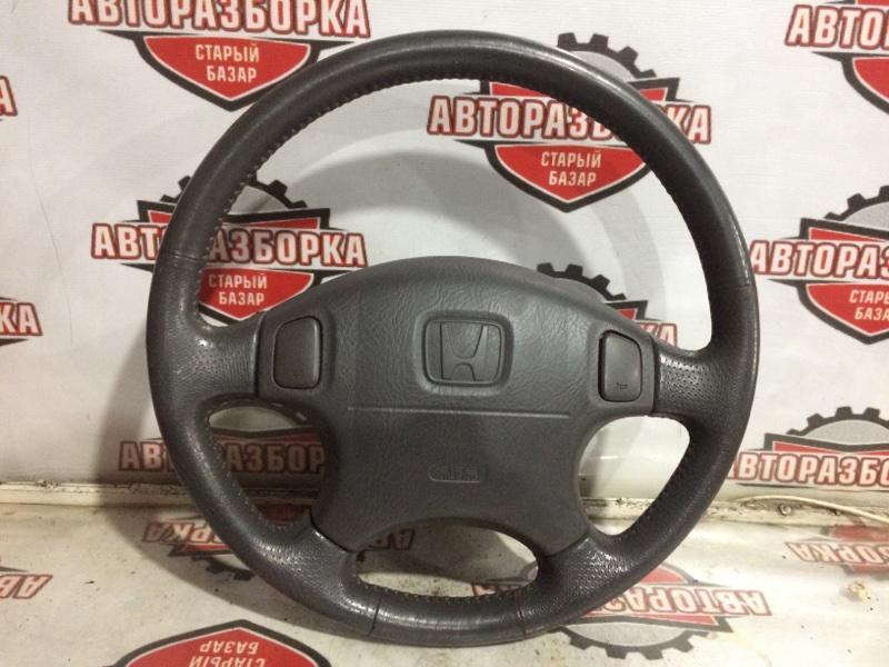 Руль Honda Cr-V RD1 B20B 1999 (б/у)