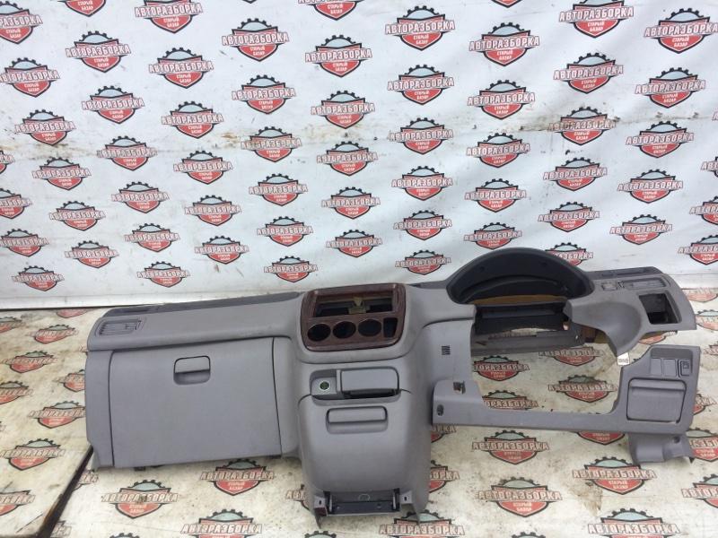 Панель приборов Honda Cr-V RD1 B20B 1999 (б/у)