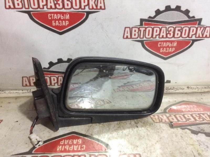 Зеркало Toyota Corona AT170 переднее правое (б/у)