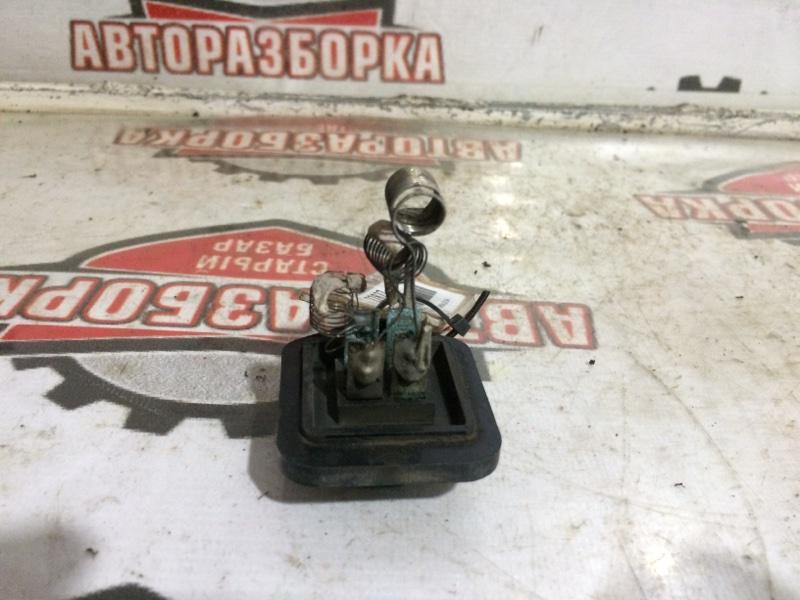 Реостат печки Toyota Sprinter Carib AL25 3AU (б/у)