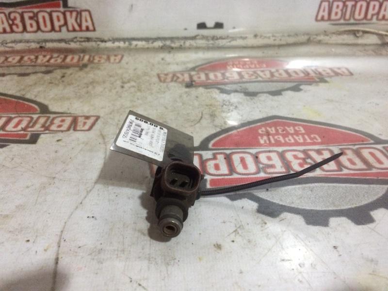 Инжектор Toyota Mark Ii GX81 1GGE (б/у)