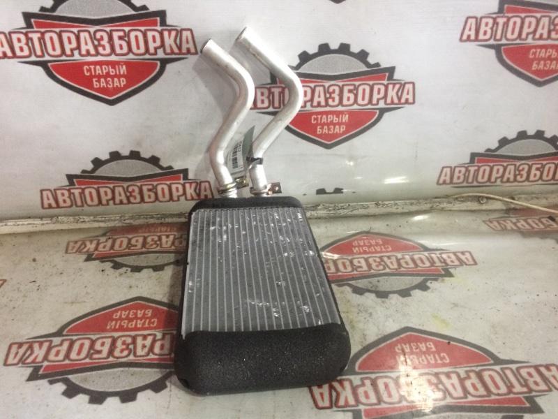 Радиатор печки Honda Cr-V RD1 B20B 2001 (б/у)