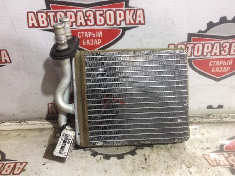 Радиатор печки Subaru Sambar ТТ2 EN07 2000 (б/у)