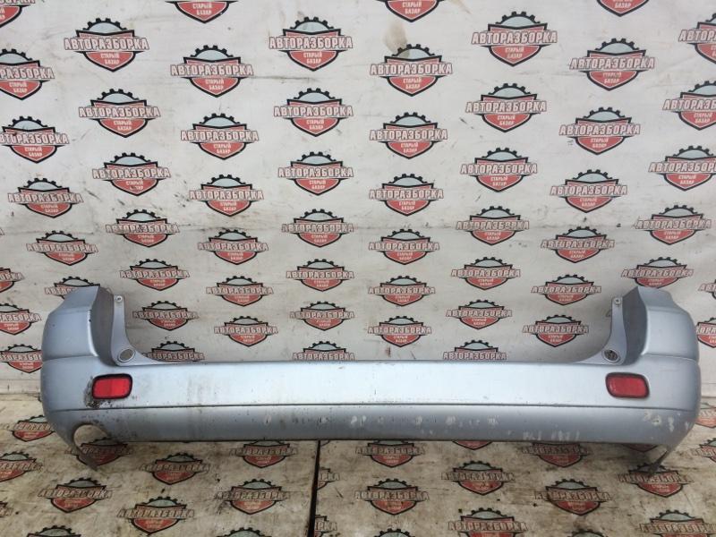 Бампер Toyota Town Ace Noah CR40 3CT 1997 задний (б/у)