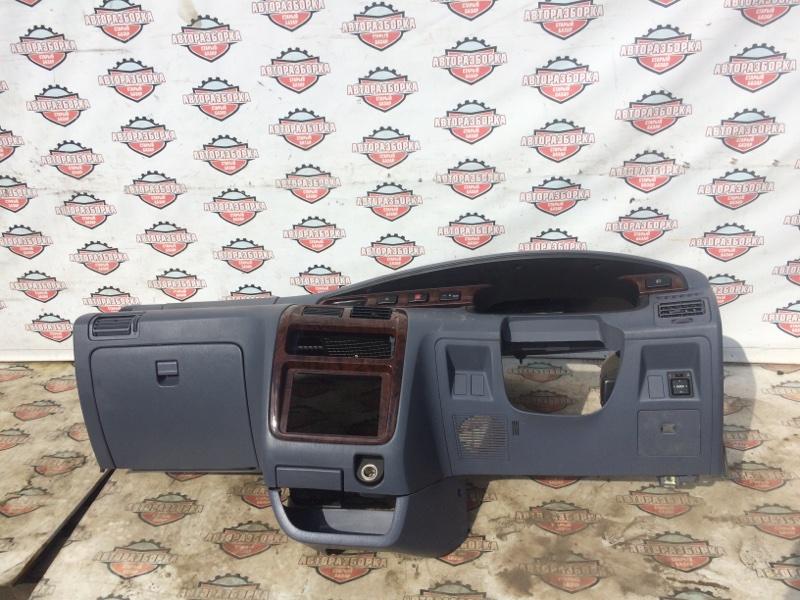 Панель приборов Toyota Town Ace Noah CR40 3CT 1997 (б/у)
