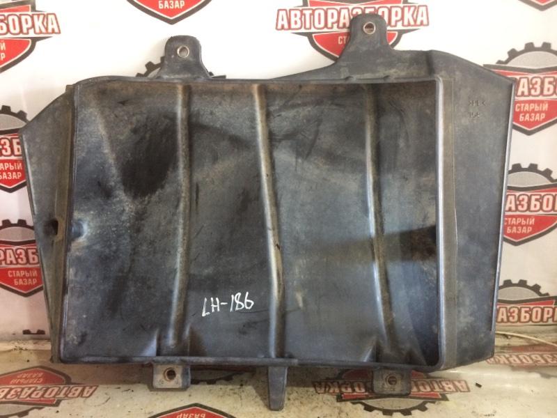 Защита двигателя Toyota Hiace LH186 5L 2001 (б/у)
