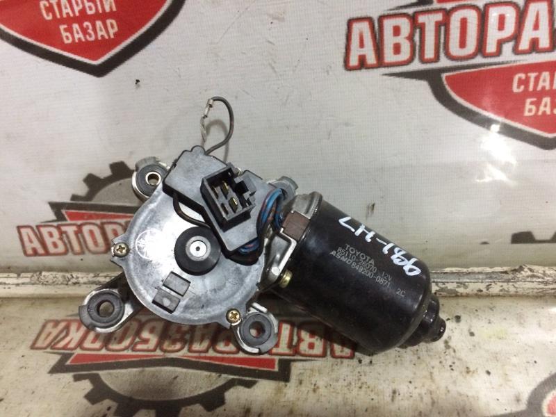 Мотор дворников Toyota Hiace LH186 5L 2001 (б/у)