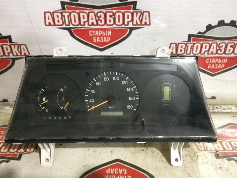 Спидометр Toyota Hiace LH186 5L 2001 (б/у)