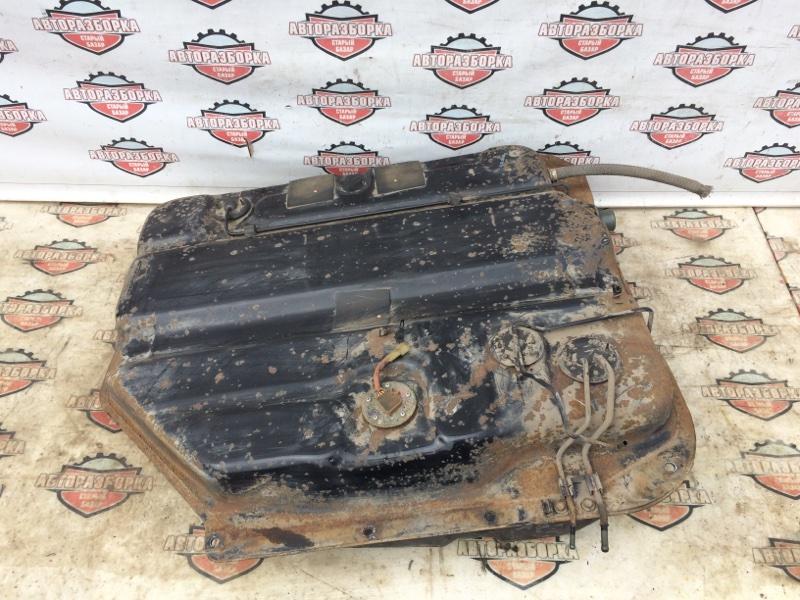 Топливный бак Toyota Hiace LH186 5L 2001 (б/у)