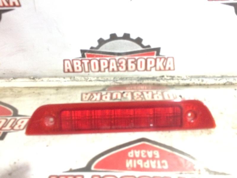 Стоп-планка Toyota Sienta NCP85 (б/у)