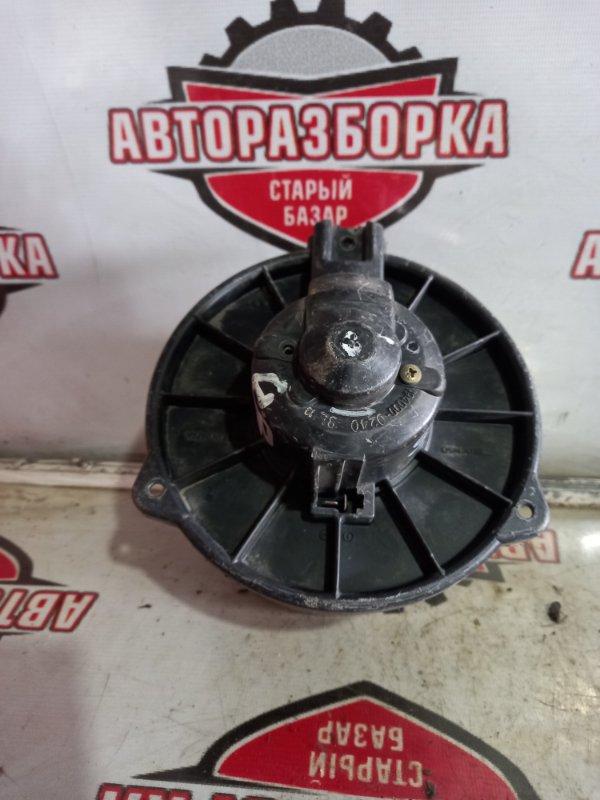 Мотор печки Toyota Camry SV40 (б/у)