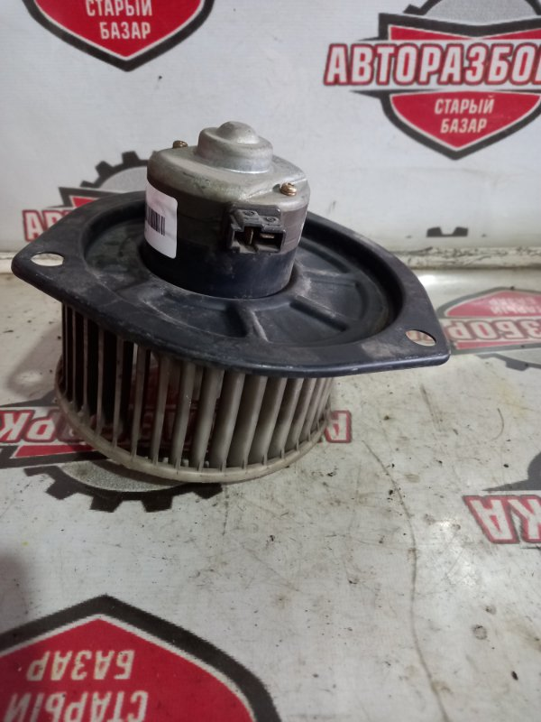 Мотор печки Toyota Carina CA67 (б/у)