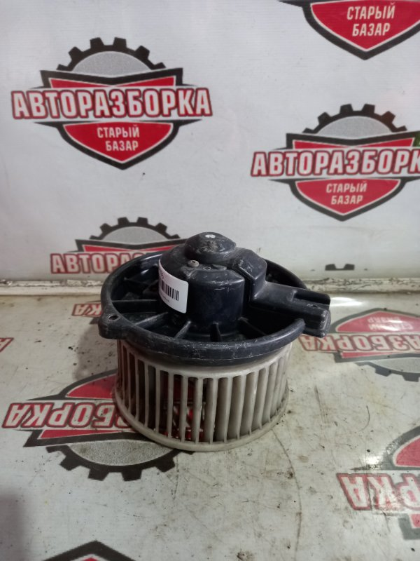 Мотор печки Toyota Sprinter Carib AE95 (б/у)