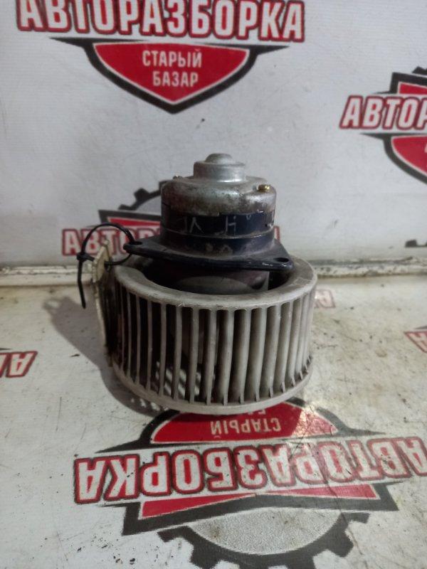 Мотор печки (б/у)