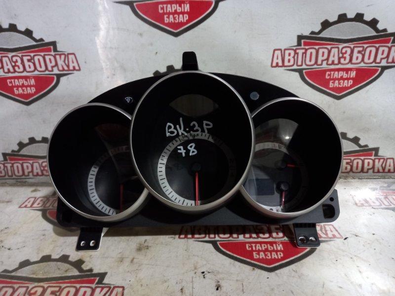 Спидометр Mazda Axela BK3P L3VE 2006 (б/у)