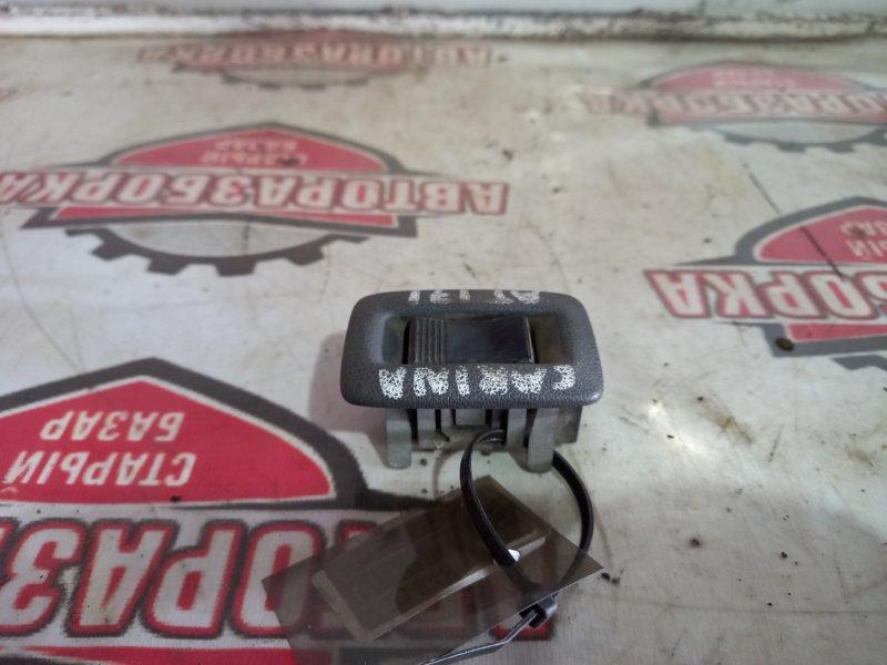 Кнопка стеклоподъемника Toyota Carina AT171 4AFE (б/у)