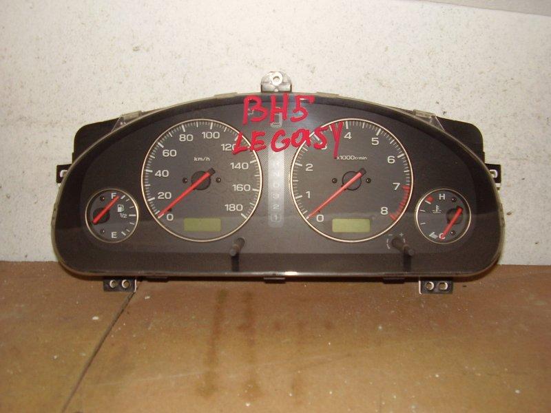 Панель приборов Subaru Legacy BE5