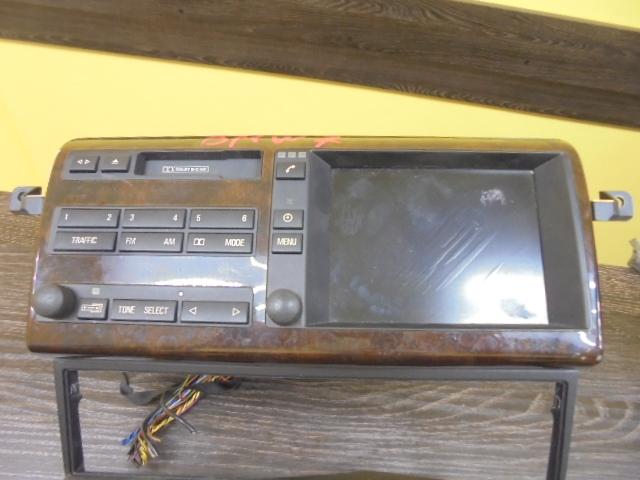 Автомагнитола Bmw 7 Series E38 M60B40