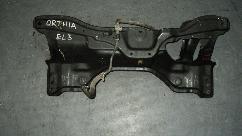 Балка под двс Honda Civic EJ7 передняя