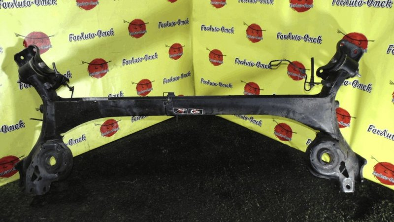 Балка Peugeot 307 3A TU5JP4-NFU задняя