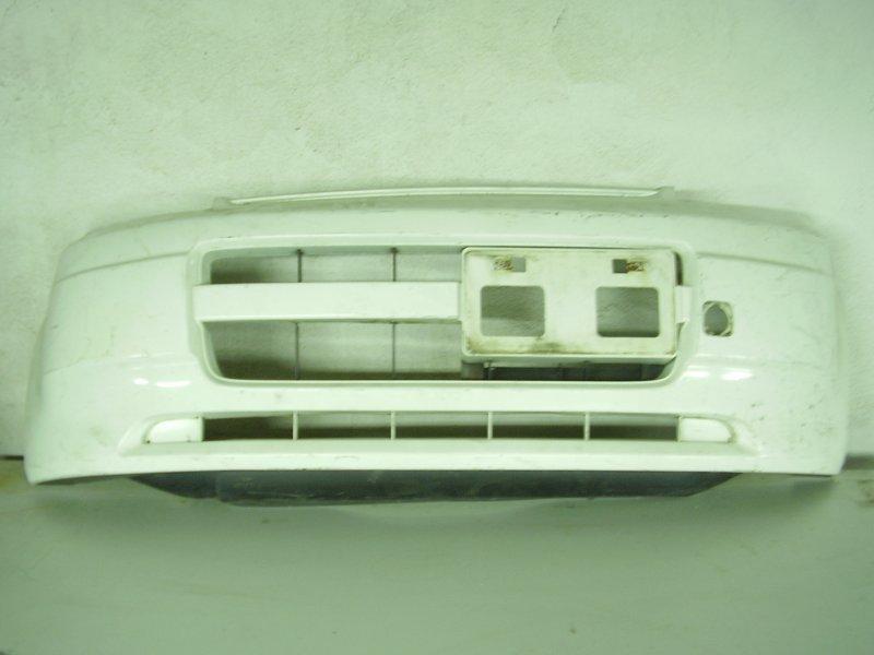 Бампер Honda Life JB1 E07D передний