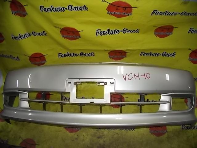 Бампер Toyota Grand Hiace VCH10W 2000 передний