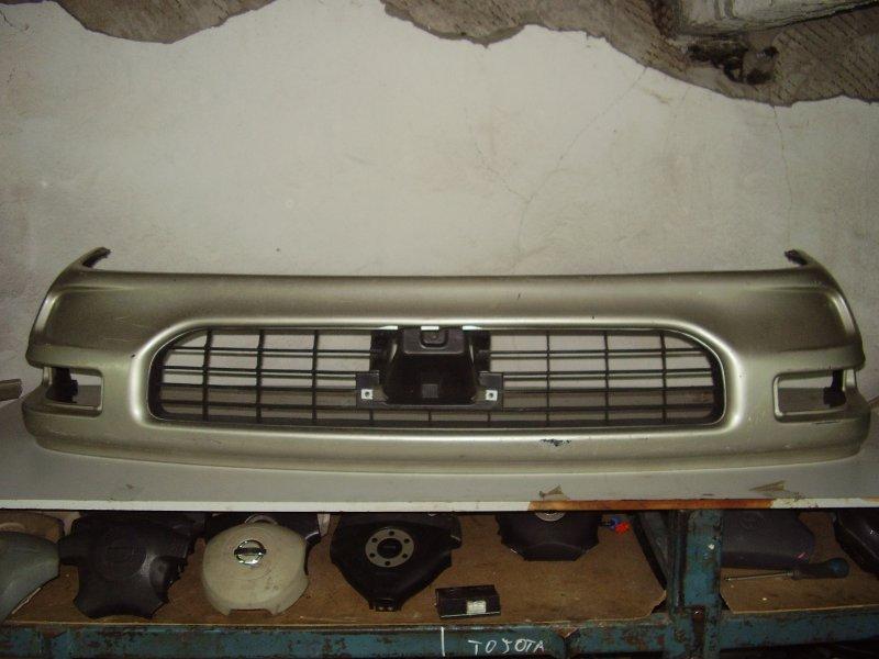 Бампер Toyota Liteace CR21G 3C-T 1992 передний