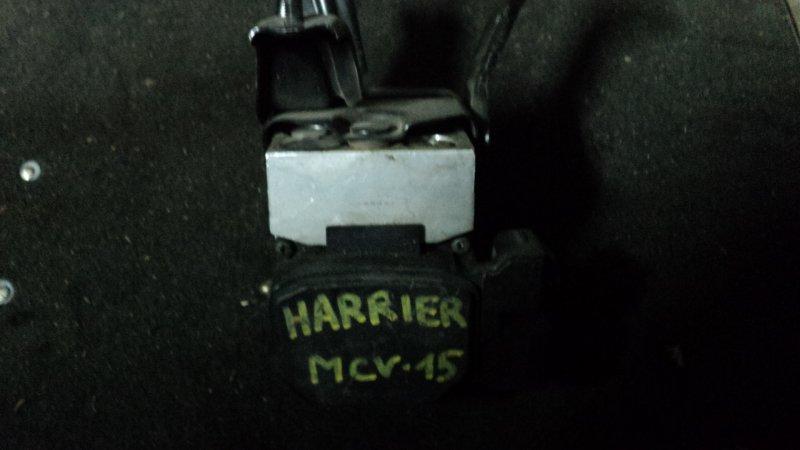 Блок abs Toyota Harrier MCU10