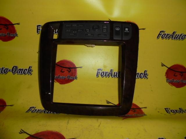 Блок навигации Nissan Liberty PM12 SR20DE