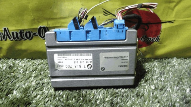 Блок переключения кпп Bmw 3 Series E46/4 N42B20