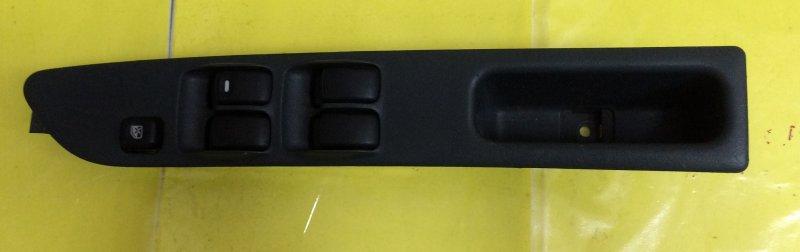 Блок управления стеклоподьемниками Mitsubishi Dingo CQ1A передний правый