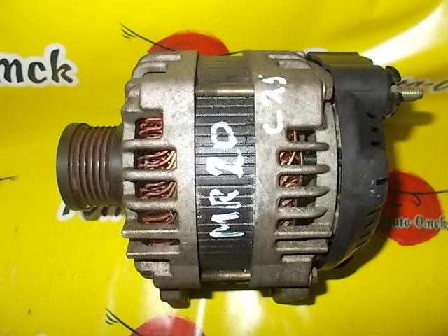 Генератор Nissan Ad B30 MR18DE