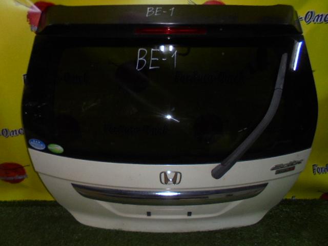 Дверь 5-я Honda Edix BE1 (б/у)