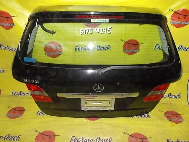 Дверь 5-я Mercedes-Benz B-Class W245 2007 (б/у)