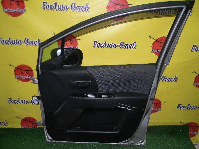 Дверь Mazda Mazda5 CR3W 2005 передняя правая (б/у)