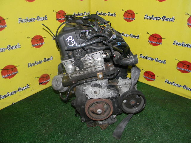 Двигатель Mini Coupe R50 W10B16A (б/у)