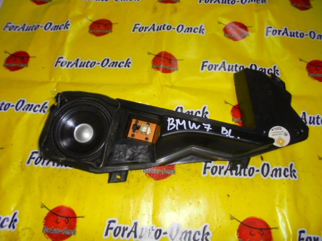 Динамик дверной Bmw 7 Series E38 M60B40 задний левый