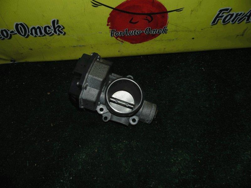 Заслонка дроссельная Citroen C3 F TU3JP 2003