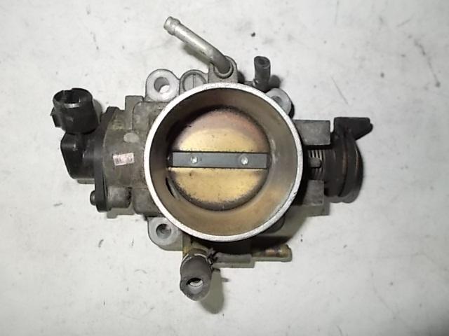 Заслонка дроссельная Honda Saber UA2 G25A